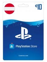 PlayStation 10 EUR Austria