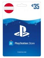 PlayStation 35 EUR Austria