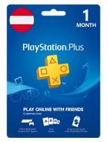 PlayStation Plus 1 Months Austria