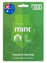 Mint 300 AUD Australia