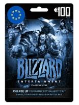 Battle.net 100 EUR Europe