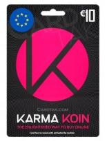 KarmaKoin 10 EUR Europe