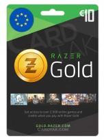 Razer Gold 10 EUR Europe