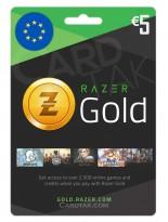 Razer Gold 5 EUR Europe