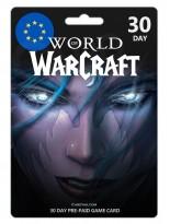 World of Warcraft 30 Days (EU)