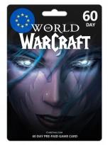 World of Warcraft 60 Days (EU)