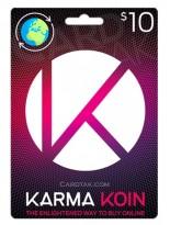KarmaKoin 10 USD Global
