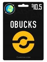 OpenBucks 10.5 USD Global