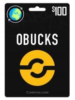 OpenBucks 100 USD Global