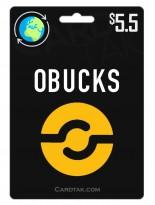 OpenBucks 5.5 USD Global