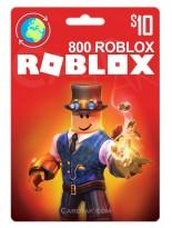 Roblox 10 USD Global
