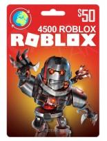 Roblox 50 USD Global