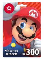 Nintendo 300 HKD Hong Kong