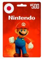 Nintendo 500 JPY Japan
