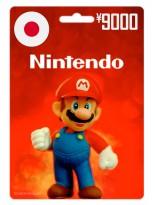 Nintendo 9000 JPY Japan