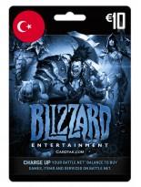 Battle.net 10 EUR Turkey