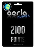 Aeria Games 2120 Points United States