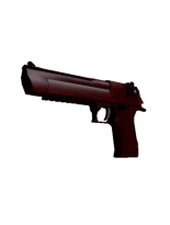 اسلحه Desert Eagle   Crimson Web Minimal Wear