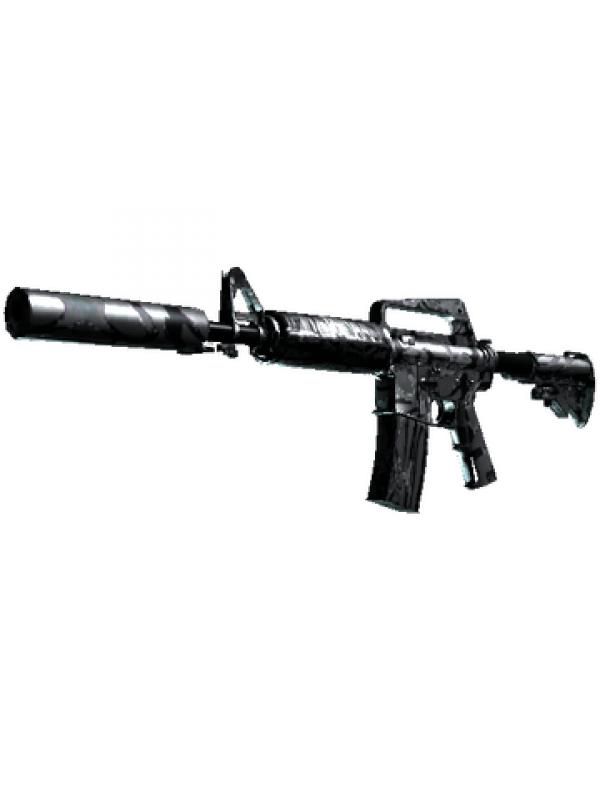 اسلحه M4A1-S | Dark Water Field-Tested
