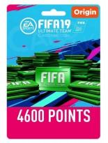 FIFA 19 - 4600 Point Pack - Origin