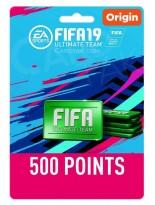 FIFA 19 - 500 Point Pack - Origin