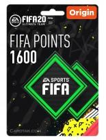 FIFA 20 - 1600 Point Pack - Origin