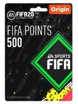 FIFA 20 - 500 Point Pack - Origin