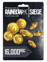 Rainbow Six Siege 16K Credits - Steam