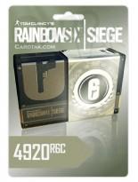 Rainbow Six Siege 4920 Credits - Steam