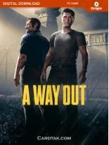 A Way Out (Origin)