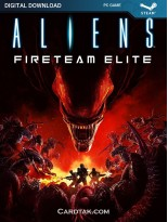 Aliens Fireteam Elite (Steam)