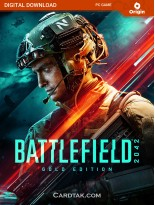 Battlefield 2042 Gold Edition (Origin)