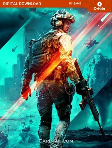 Battlefield 2042 (Origin)