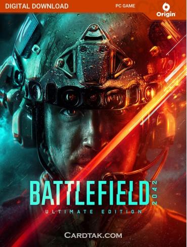 Battlefield 2042 Ultimate Edition (Origin)