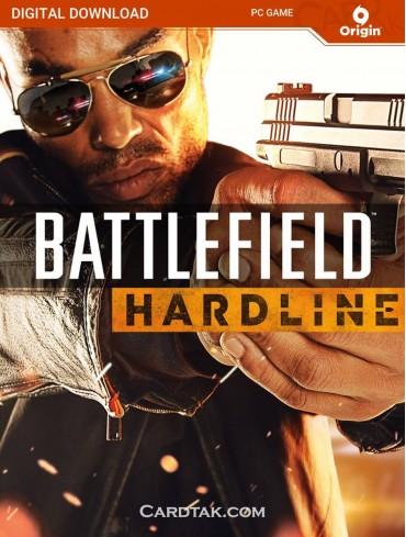 Battlefield Hardline (Origin)