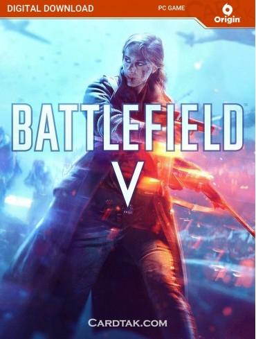Battlefield V (Global)