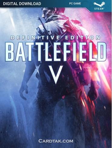 Battlefield V Definitive Edition (Steam)