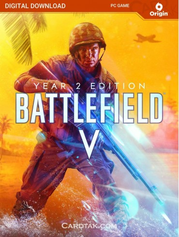 Battlefield V Year 2 Edition (Global)