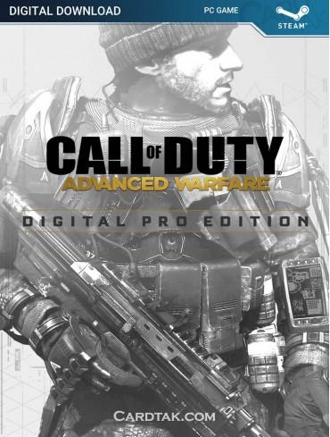 Call of Duty Advanced Warfare Digital Pro Edition (Steam)