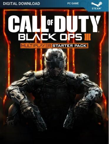 Call of Duty Black Ops 3 Multiplayer Starter Pack (Steam)