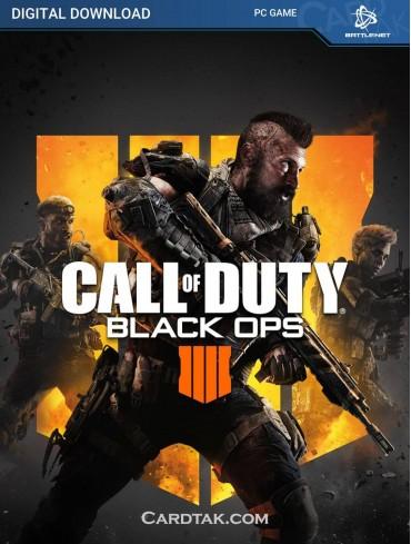 Call of Duty Black Ops 4 (EU)