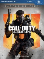 Call of Duty Black Ops 4 Battle Royale & Multiplayer (RU)