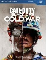 Call of Duty Black Ops Cold War (RU)