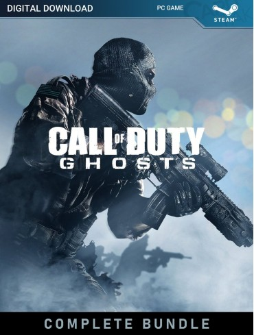 Call of Duty Ghosts Complete Bundle (Steam)