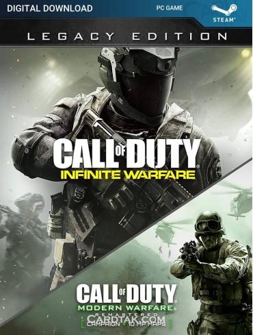 Call of Duty Infinite Warfare Digital Legacy Edition (Steam)