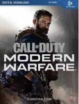 Call of Duty Modern Warfare 2019 (RU)