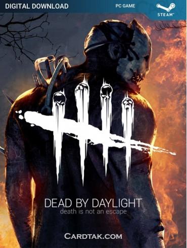 Dead By Daylight (Steam)