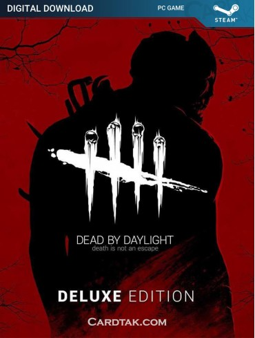 Dead by Daylight Deluxe Edition (Steam)