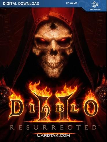 Diablo 2 Resurrected (Battle.net)