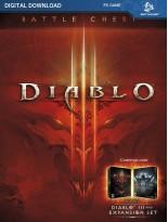 Diablo 3 Battlechest (Global)